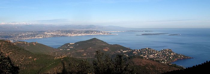 baie Cannes